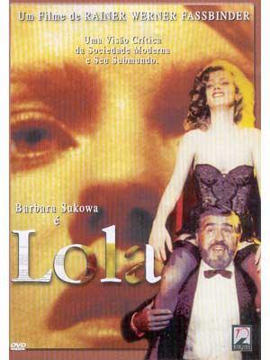 lola - dvd lacrado