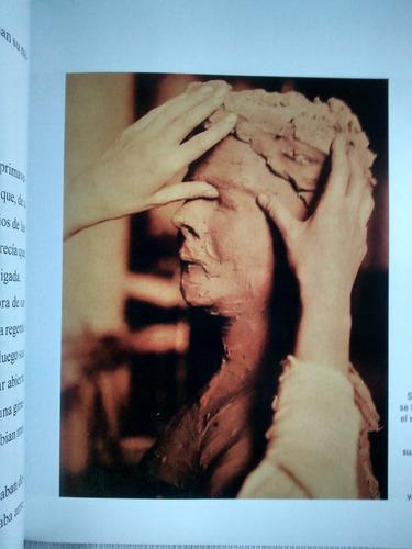 lola mora. mujeres del bicentenario - caras. con fotos.