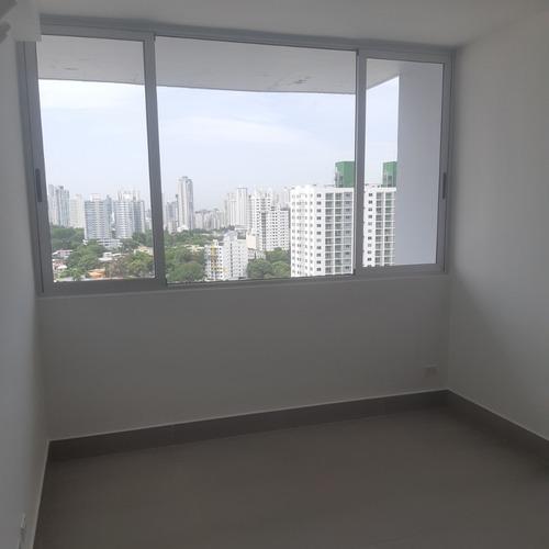 loma vista tower - se alquila apartamento la loma h pintado