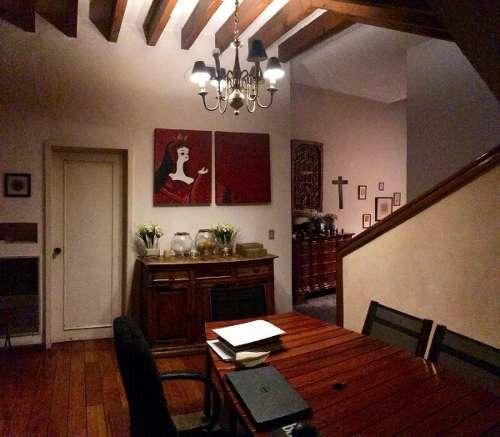 lomas altas, casa hermosa para actualizar.