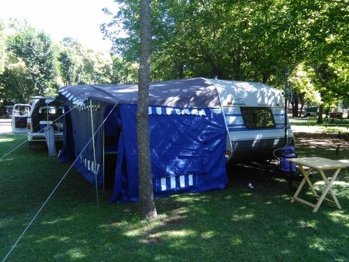 lomas camping