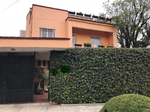 lomas chapultepec, buena ubicacion,  para remodelar