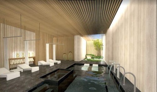 lomas country, exclusivos departamentos, rodeados de áreas verdes, 421 m2