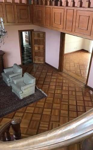 lomas de chapultepec casa en venta