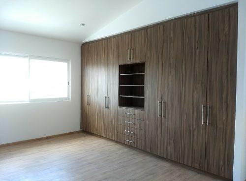 lomas de juriquilla casa en venta con excelentes acabados