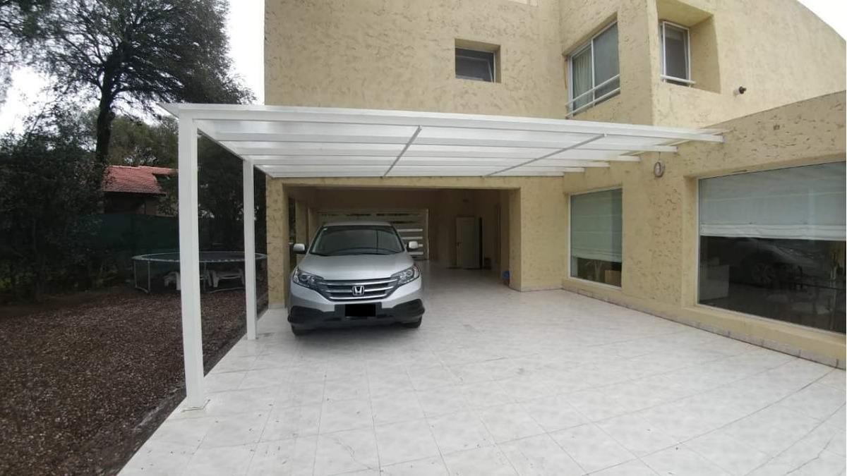 lomas de la carolina 4 dormitorios t1500m2 c300m2