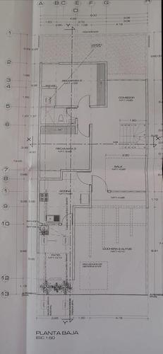 lomas de la rioja, casa en venta con 2 recámaras en planta baja, jardín