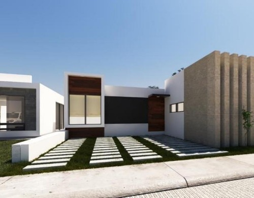 lomas de la rioja, casa en venta de una planta, 2 recámaras, (ar)