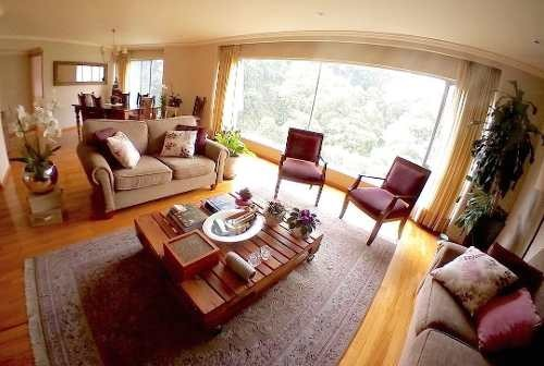 lomas de las palmas  residencial floresta  espectacular departamento