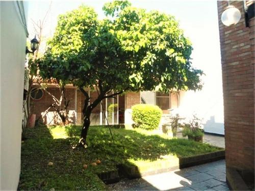 lomas de núñez gran casa 4 dormitorios dependencia jardin
