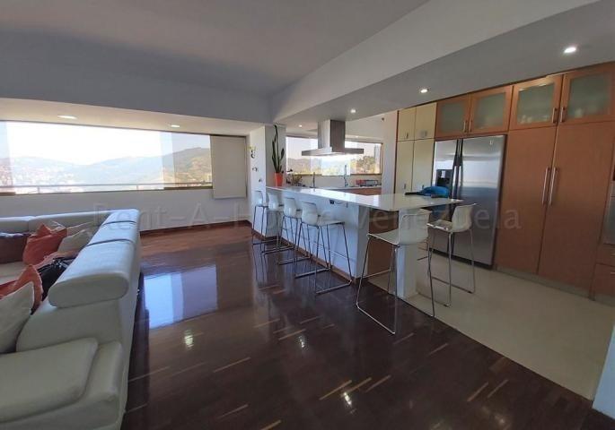 lomas de prados del este apartamento en venta / cod 20-8594