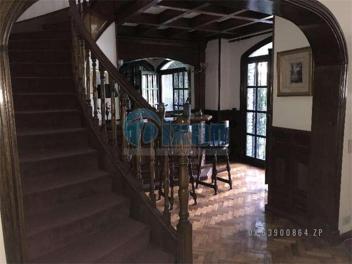 lomas de san isidro - casa venta usd 950.000