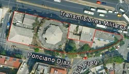 lomas de sotelo, terreno residencial, venta, naucalpan, edo. mex.