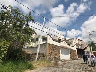 lomas de trujillo, cuernavaca. terreno urbano residencial