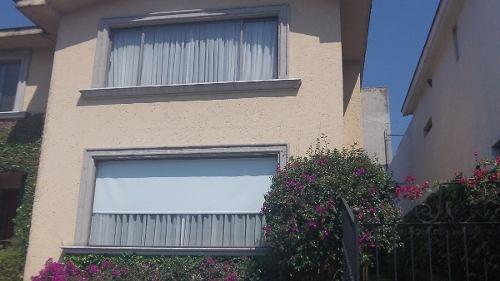 lomas de vista hermosa. buena casa en condominio