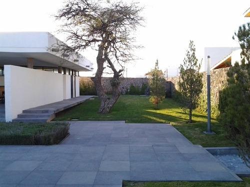 lomas del campanario i 3 rec + estudio/rec + jardín 50m2