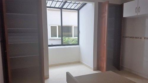 lomas virreyes duplex con terraza 3 recamaras remodelado