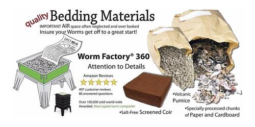 lombriz compostero composta de lombriz, gusanos