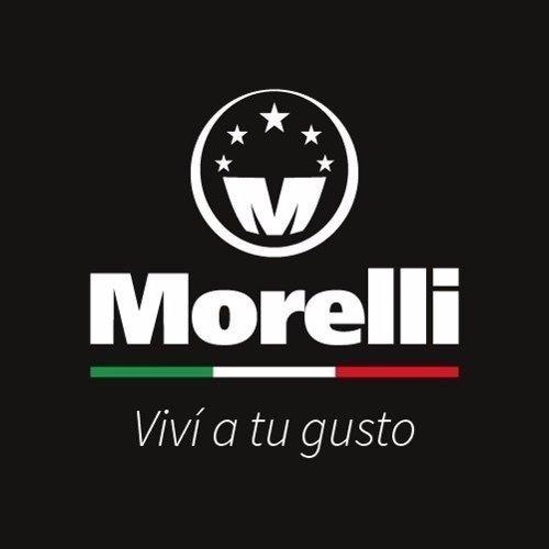 lomitera morelli especial 10750 gas envasado - aj hogar