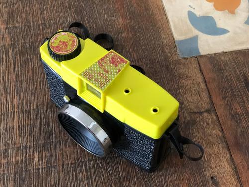 lomography diana multi pinhole operator camera