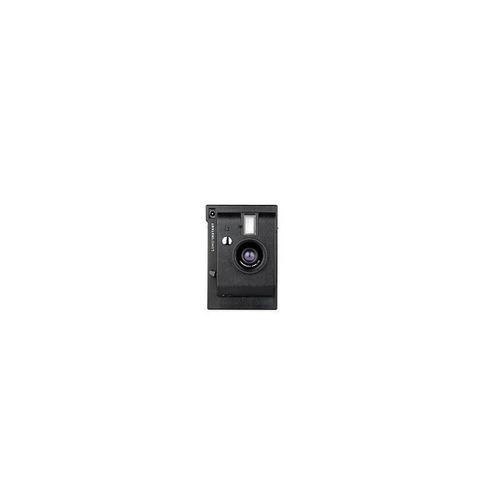 lomography lomoinstant black edition 3 lentes - cámara de pe