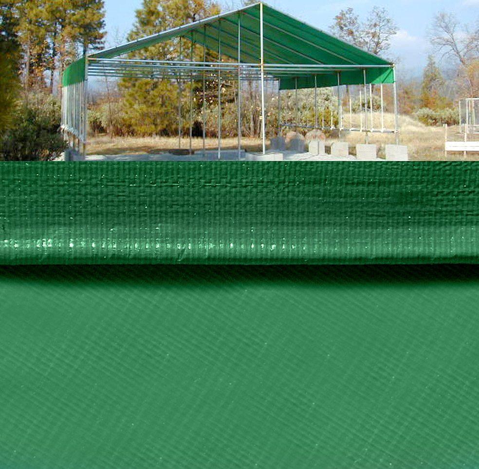 Lona 8x6 verde piscina telhado barraca camping uv promo o r 367 23 em mercado livre - Parches para piscinas de lona ...