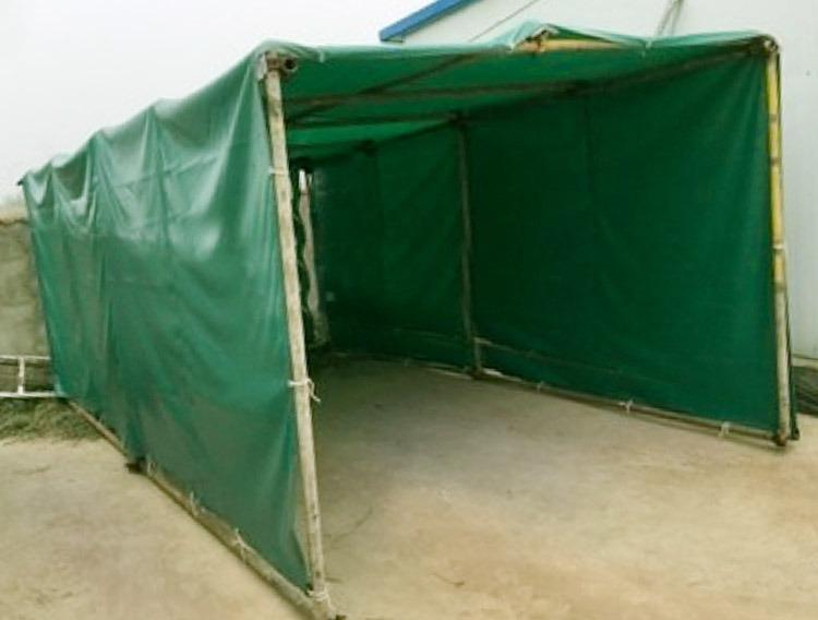 Lona 8x6 verde piscina telhado barraca camping uv promo o for Alberca 8 x 5