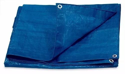 lona azul 2 x 3 mt ultracraft 41915