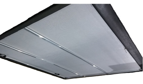 lona con estructura aluminio saveiro cabina simple 96 09