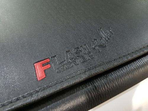 lona con estructura flash cover roller duster oroch la mejor