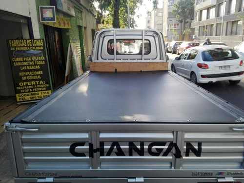 lona coreana tapa carga para todas las camionetas
