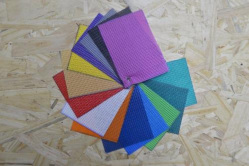 lona coversol - 1.50 de ancho - 14 colores - envíos