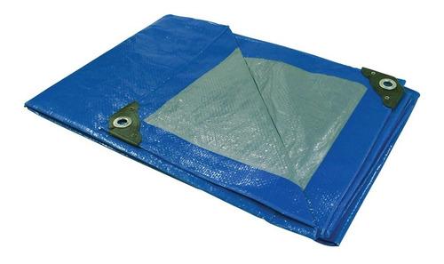 lona cubierta multi-usos de polietileno 3 x 3 m