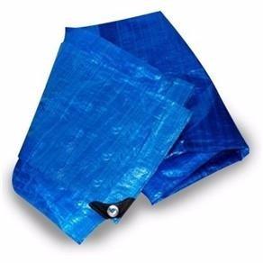 lona de carreteiro piscina cobertura ilhos impermeável 4x3