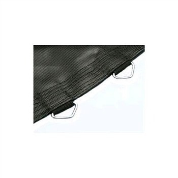 lona de salto cama elástica 3,66m 72 molas frete grátis