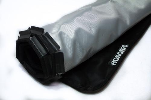 lona estruc aluminio cobertor toyota hilux 05/15 cab simple