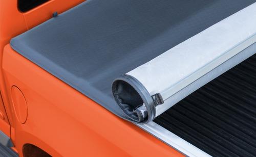 lona estructura de aluminio flash cover roller hilux 2016+