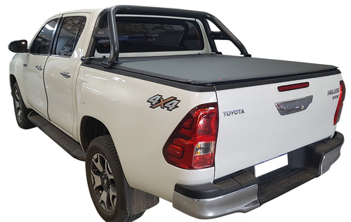 lona flash cover roler toyota hilux 2016 2017 2018 2019 2020
