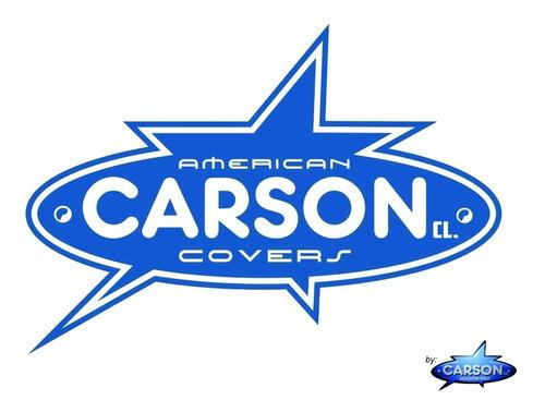 lona ford fortaleza mexicana 2 ptas.marca carson (americana)