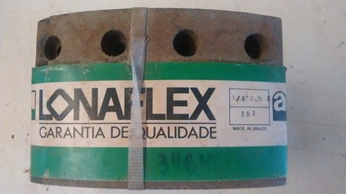 lona freio mercedes l1218 lonaflex l652 dian/tras 89/97