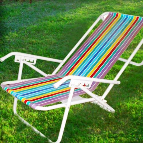 lona loneta polietileno silla sillon reposera tapiceria 45cm