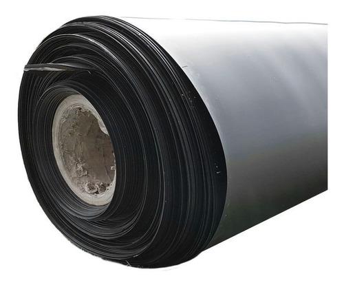 lona manta geomembrana pead 0,5mm tanques, lagos 4 x 3 mts