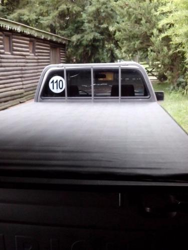 lona marinera isuzu pick-up 1998 cabina simple