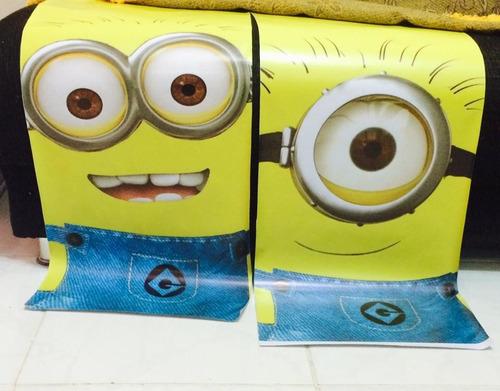 lona mesa decorativo festa infantil banner frozen minnions