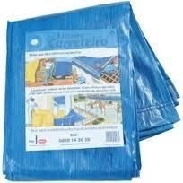 lona p carreteiro itap azul 5x3 codte5945