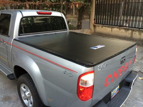 lona para dodge ram chery dakota silverado pickup sportero