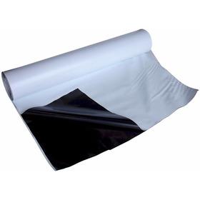 Lona Para Tanque De Peixes Dupla Face 12x50 200 Micras 90 Kg
