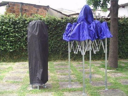 lona para tenda sanfonada de 3 x 3 pvc