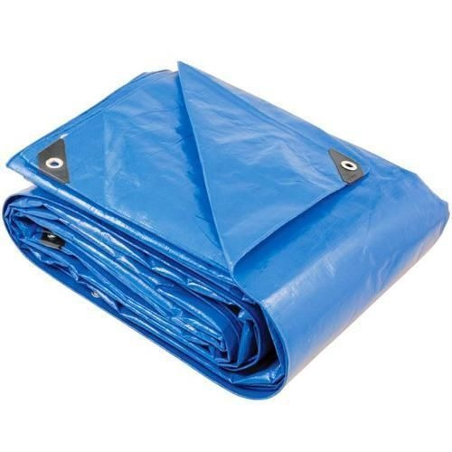 lona polietileno reforçada 20 x 20 azul 200 micras