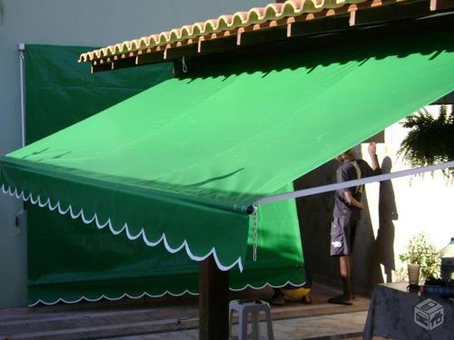 lona pvc reforçada pronta para toldo cortina metro quadrado.